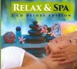Relax & SPA 2CD