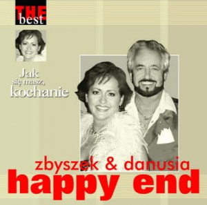 Zbyszek & Danusia. HAPPY END CD