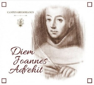 Diem Joannes Advehit CD