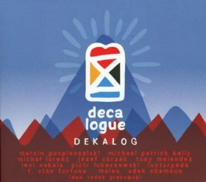 Decalogue CD