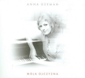 Anna German. Moja Ojczyzna CD