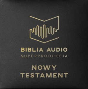 Biblia audio. Nowy Testament