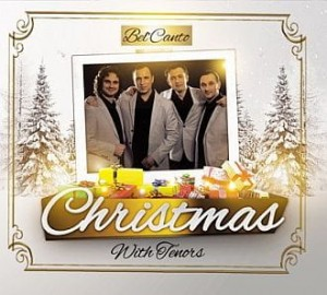 Bel` Canto Tenors Christmas 2CD